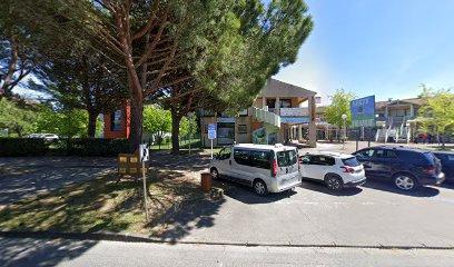 photo de l'auto école ESR