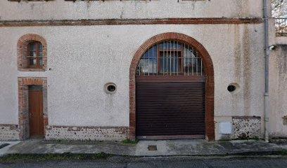 photo du resaurant Médiathèque / Café associatif