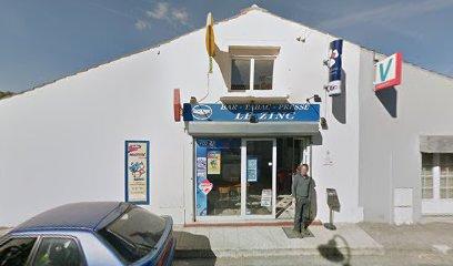 photo du resaurant Le Zinc