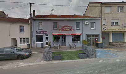 photo du resaurant Café Le Funambule
