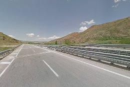 Euphrates River Bridge
